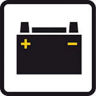 Batterie-Service
