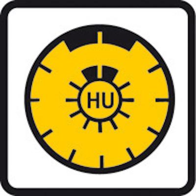 HU ( mit integrierter AU )